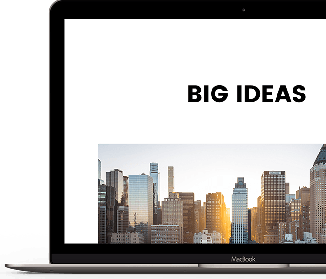 big-ideas