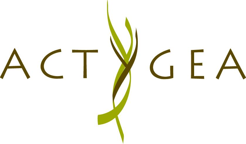 actygea logo