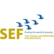The Small Enterprise Foundation | Freeing the world of poverty