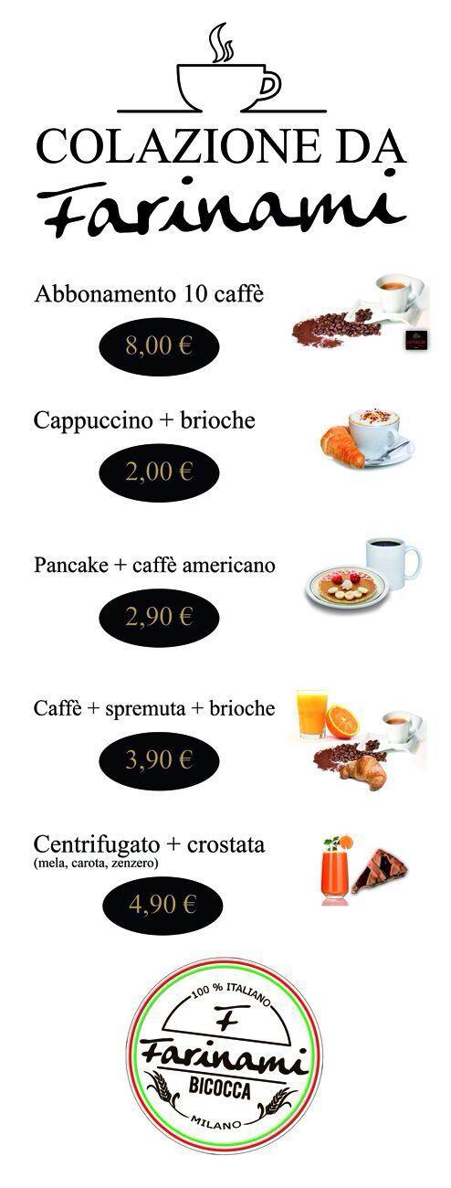 colazione bicocca milano