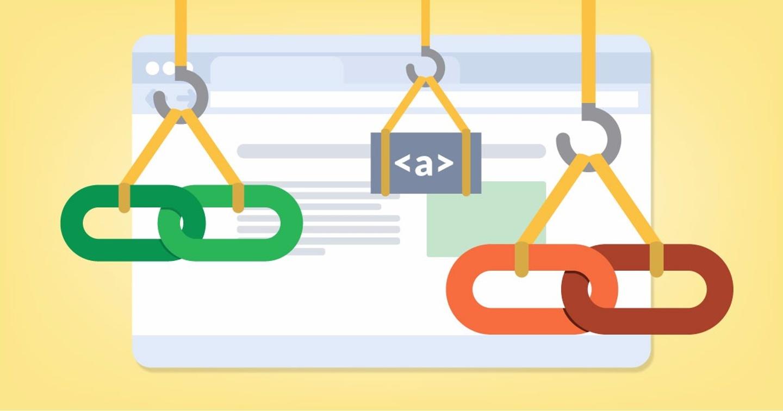 Link building: la strategia per la prima pagina di Google - cover