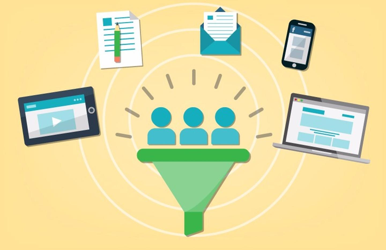 Inbound marketing: crea la tua strategia online - cover