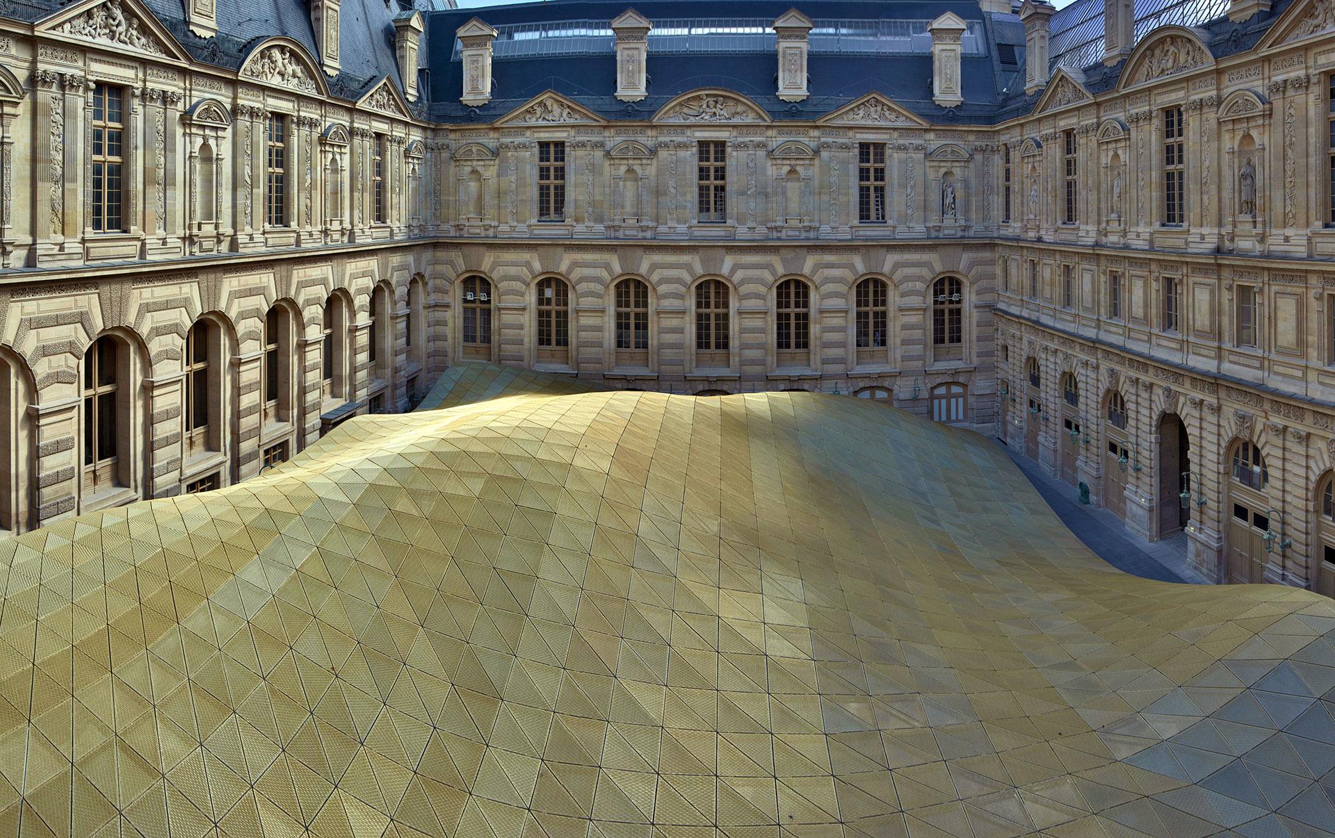 Department of Islamic Arts_Louvre