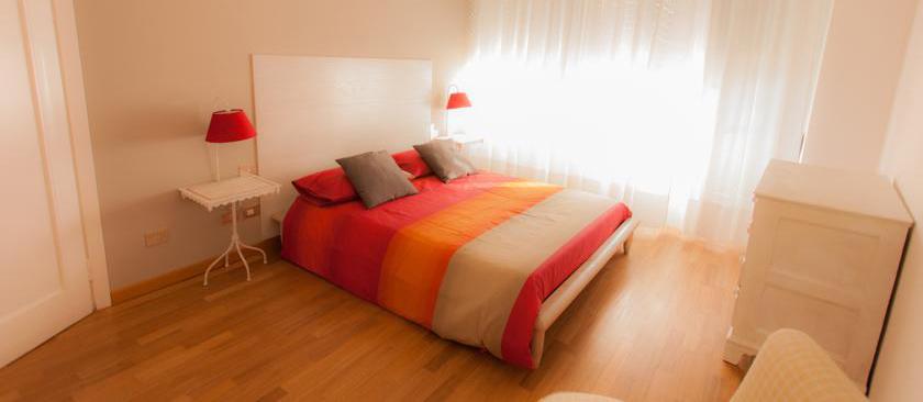 affitto suites milano