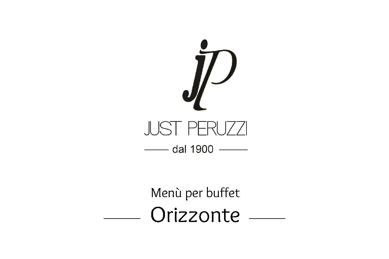 Scarica il menu Orizzonte