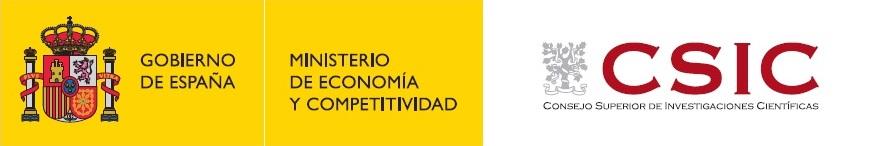 csic logo
