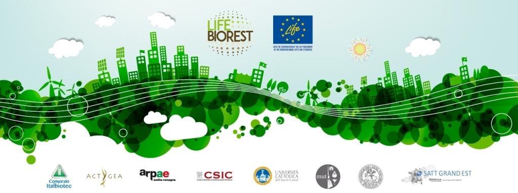 Biotecnologie verdi per salvare il suolo - cover