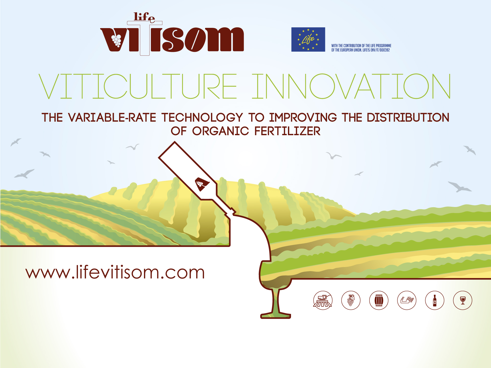 Viticulture innovation - cover
