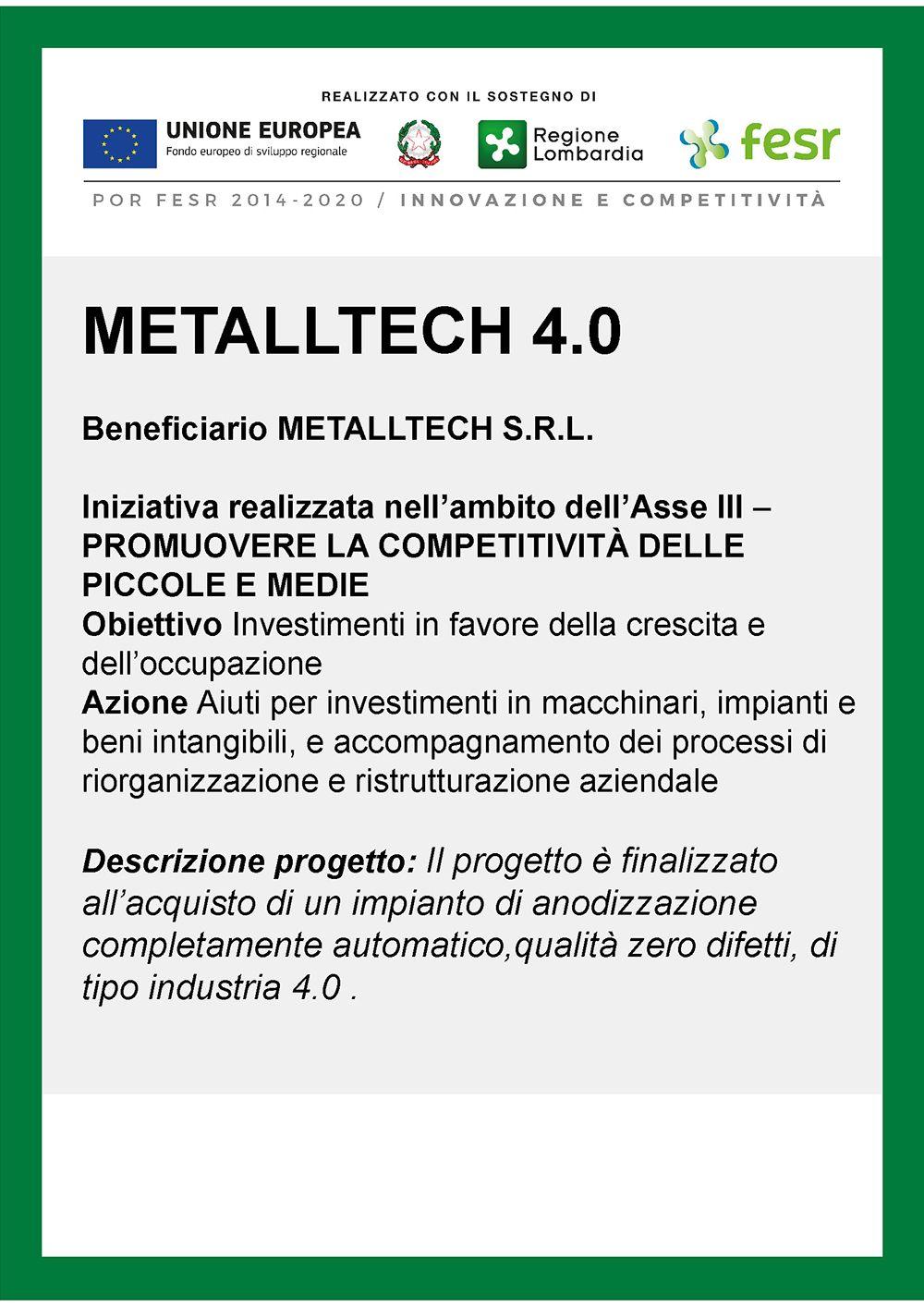 metalltec 4.0