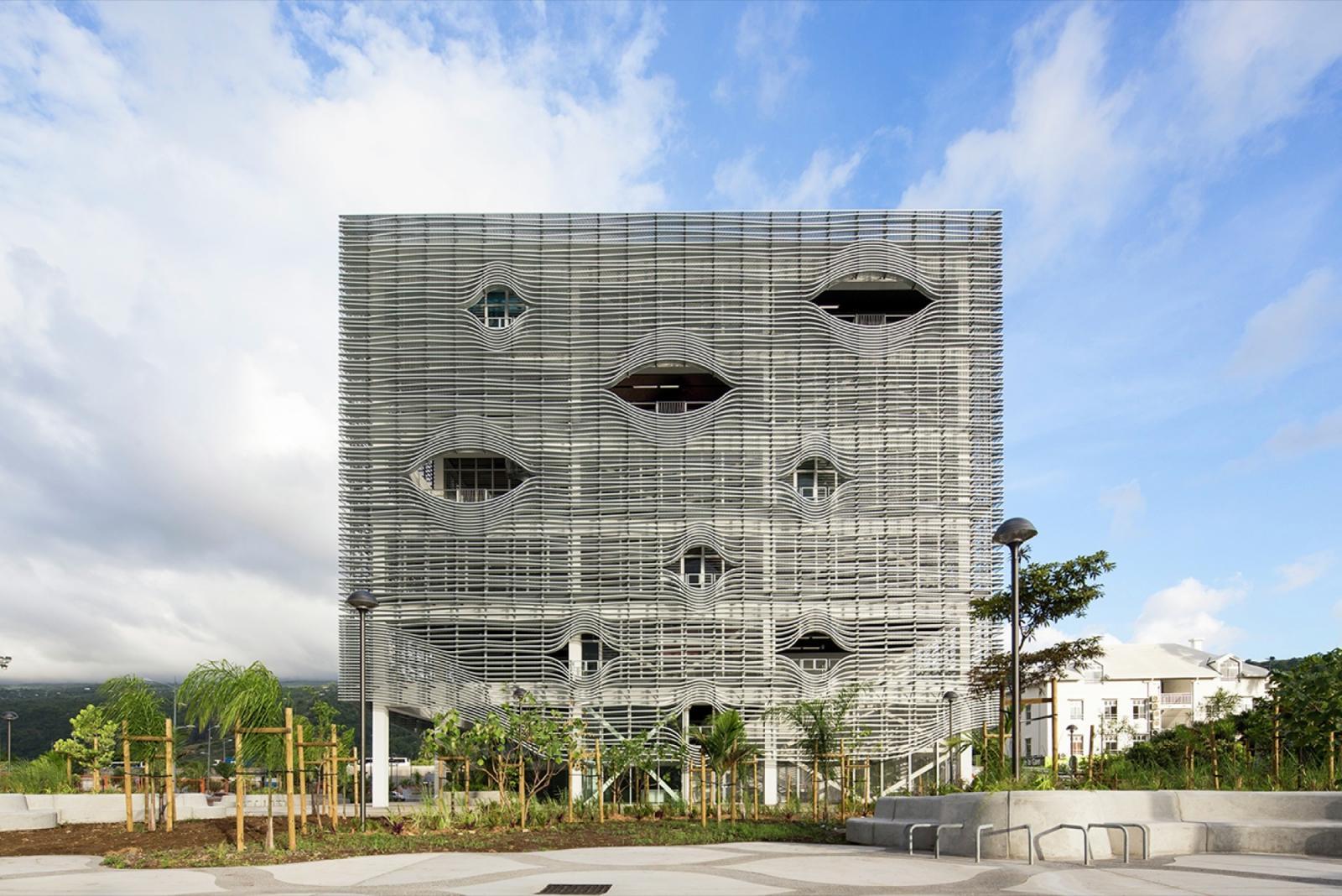 Media Library Saint-Paul