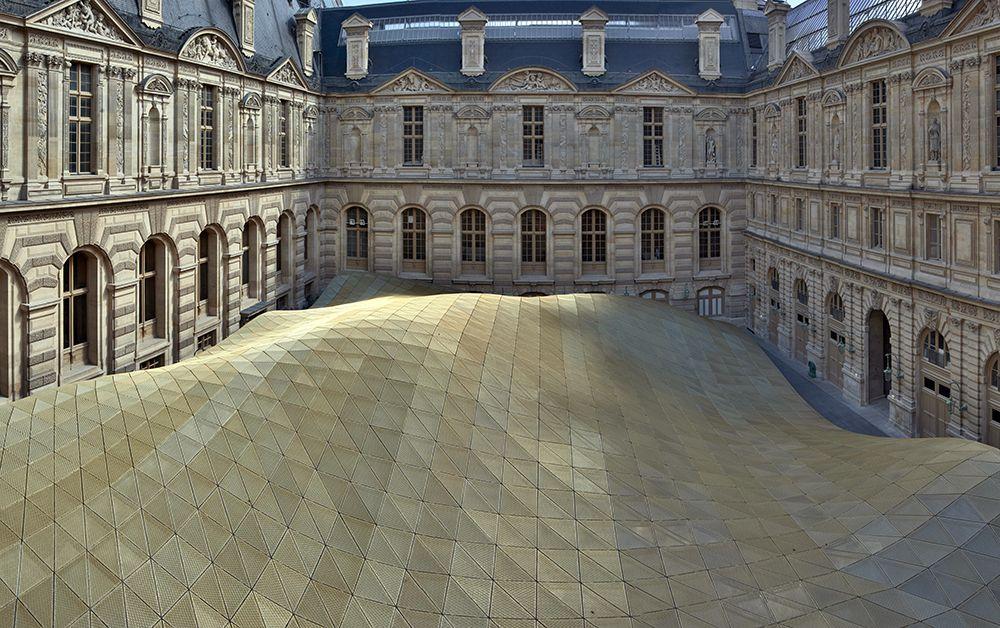 Louvre: nuevo Departamento de Arte Islámico