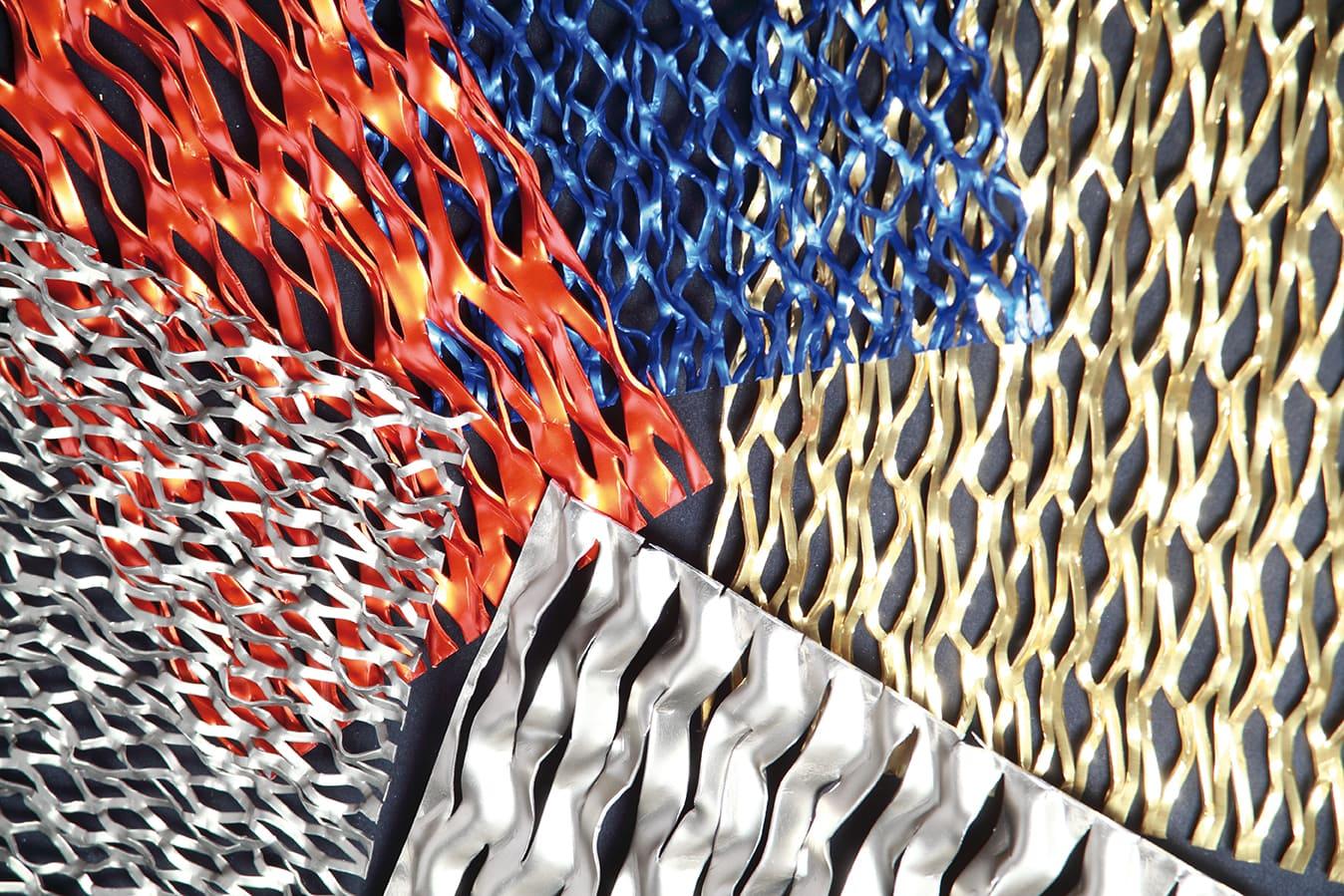 metalltech colors