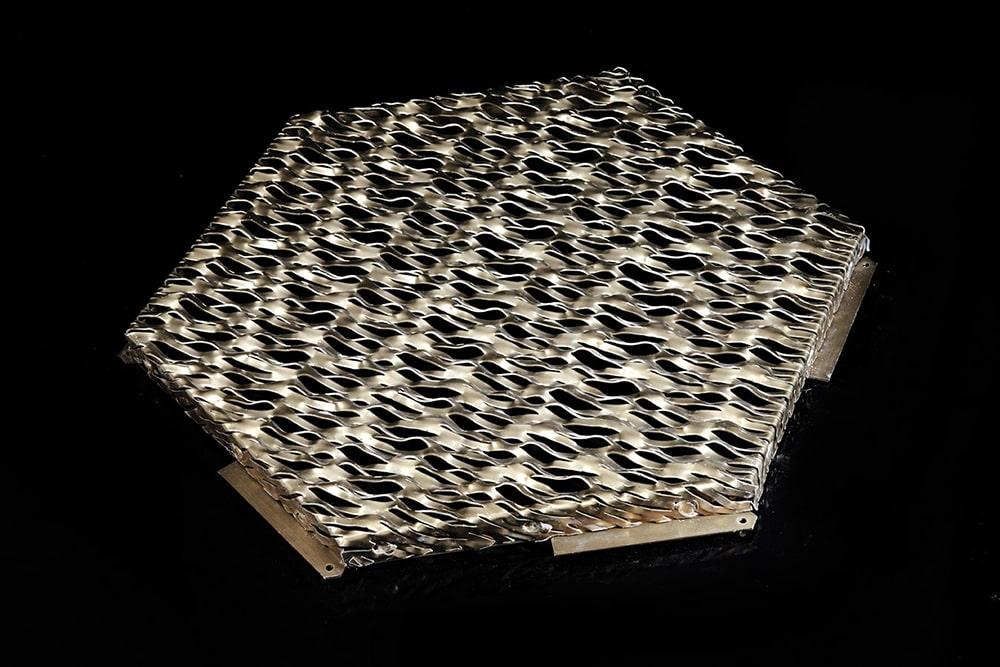 metalltech shape