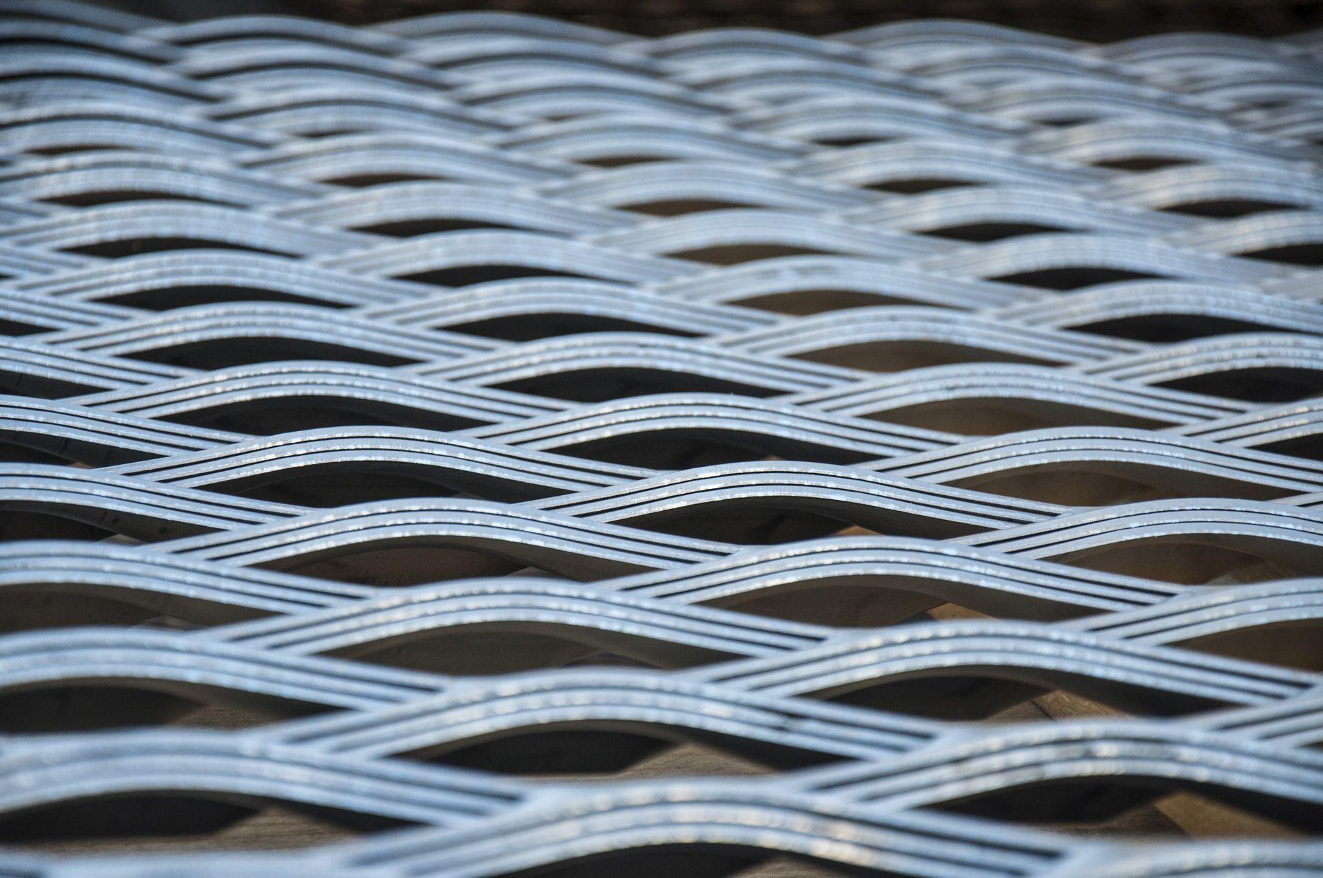 metalltech material