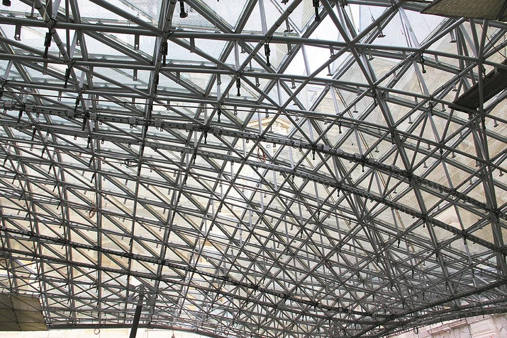 metalltech structures