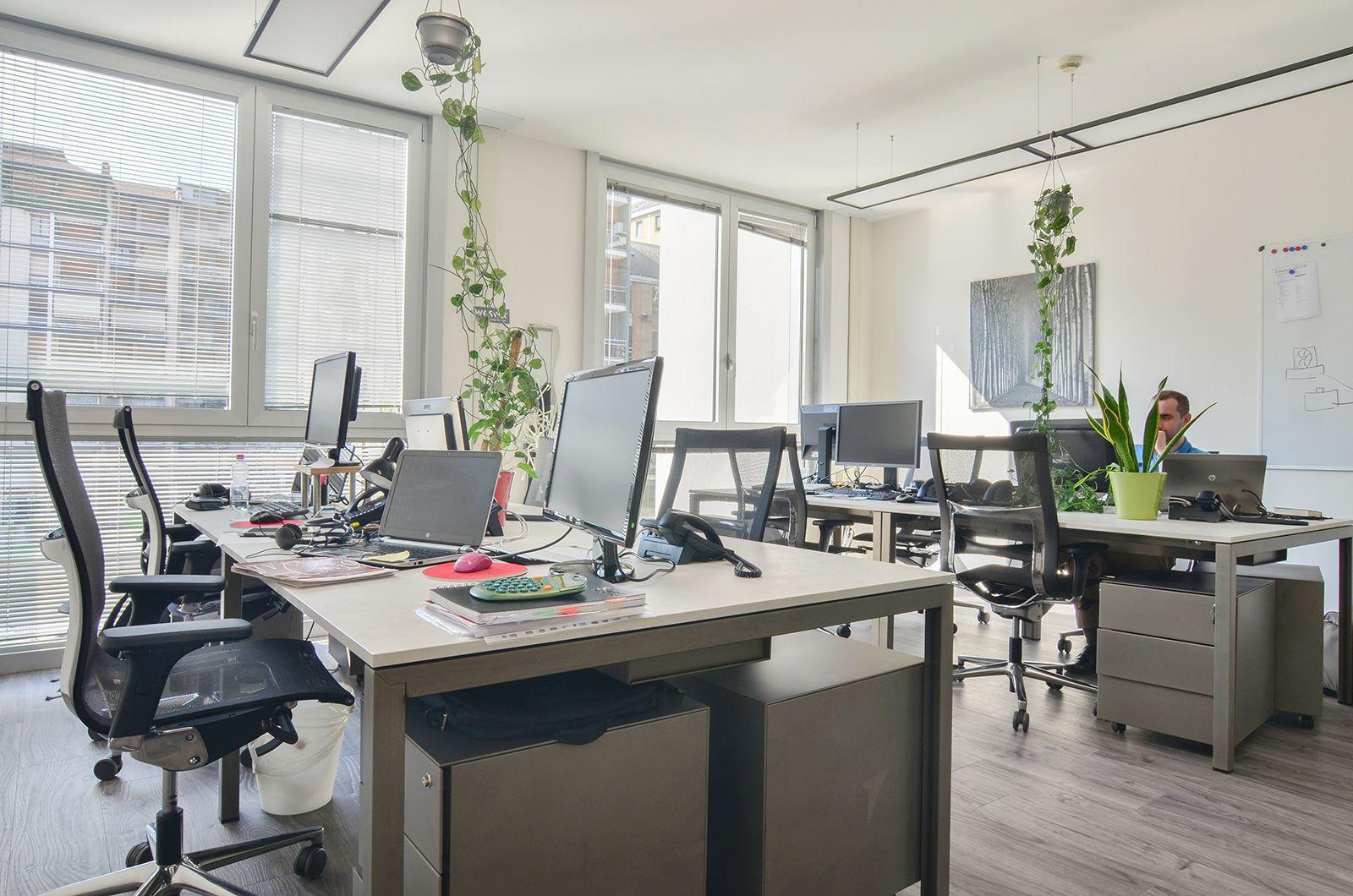 affitto uffici milano