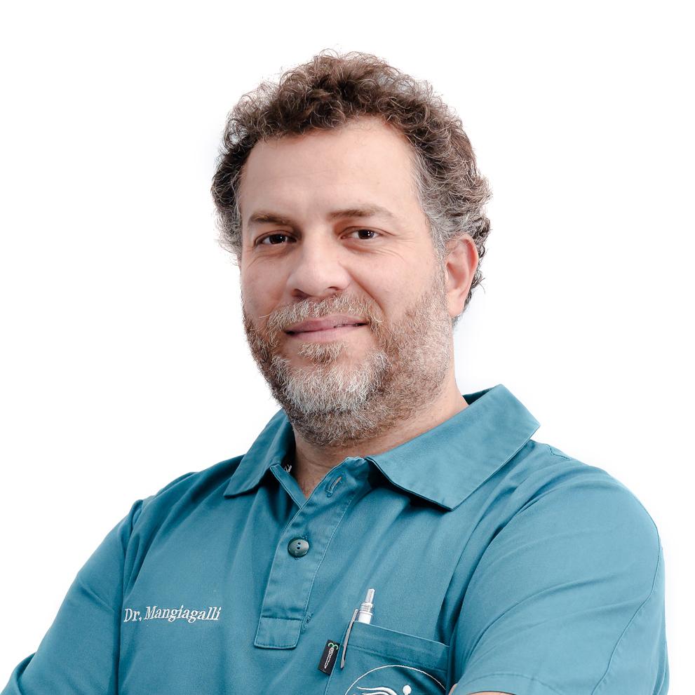Gérard Mangiagalli