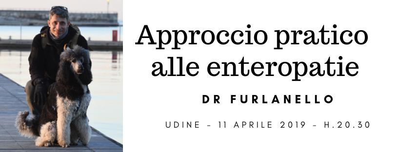 UDINE - Approccio pratico alle enteropatie croniche