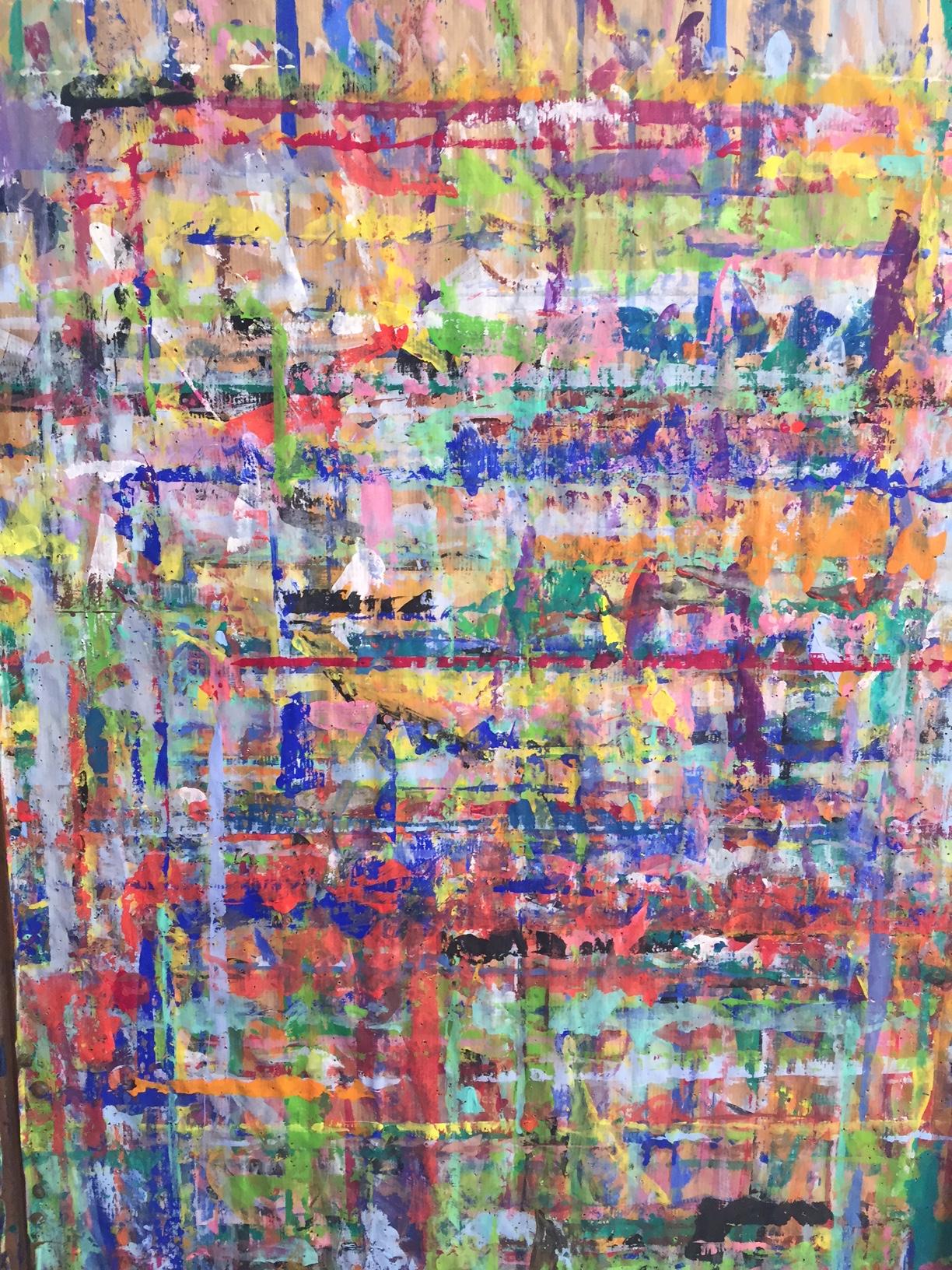 CLOSLIEU - Atelier di pittura