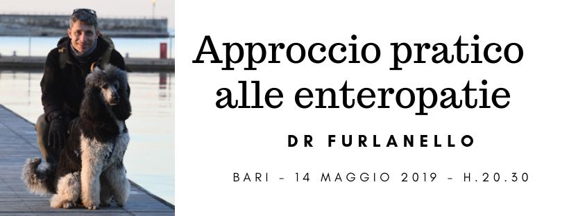 BARI- Approccio pratico alle enteropatie croniche