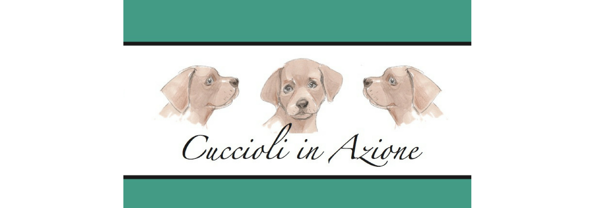 Cuccioli in Azione
