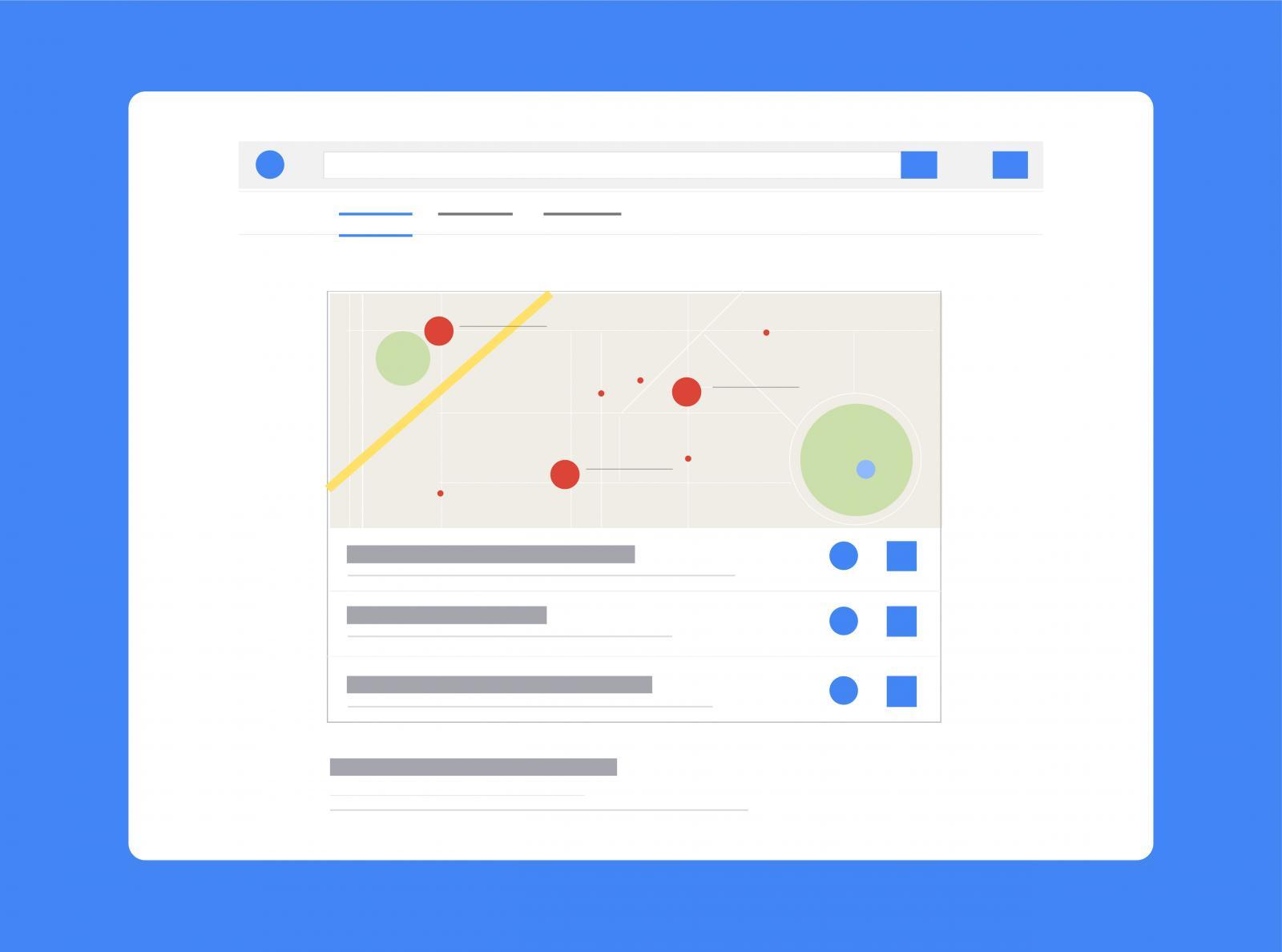 Google Local 3-Pack: ecco come può aiutare la tua attività - cover