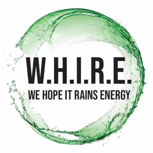 W.H.I.R.E - cover