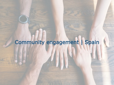 Community engagement - cover