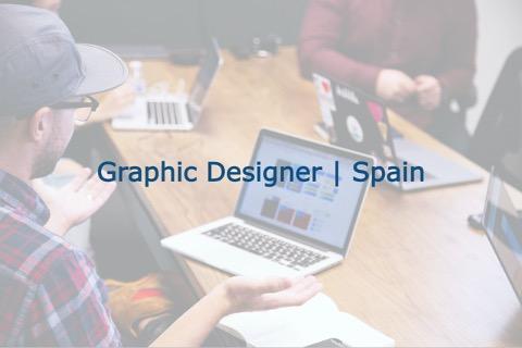 Graphic Designer - cover