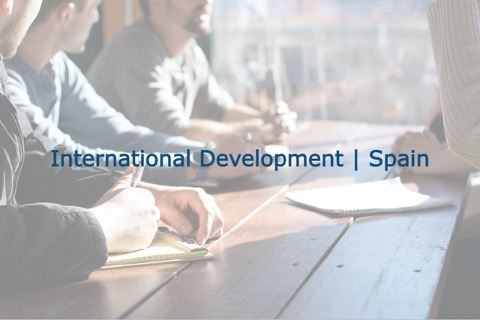 International Development - cover