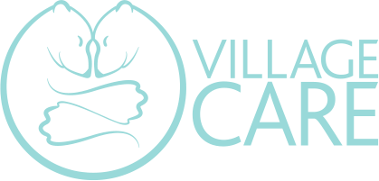 VillageCare - cover