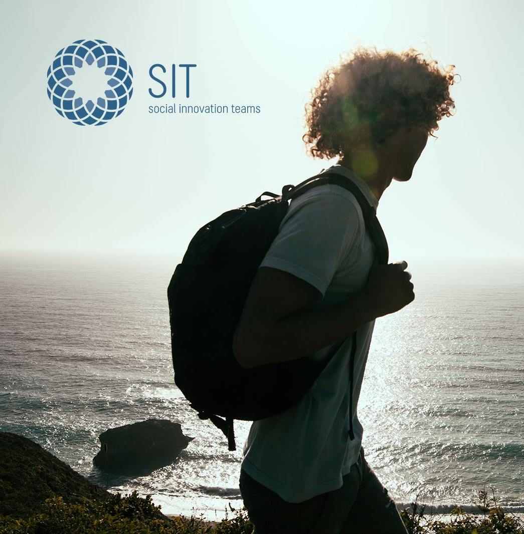 SIT Incoming - cover