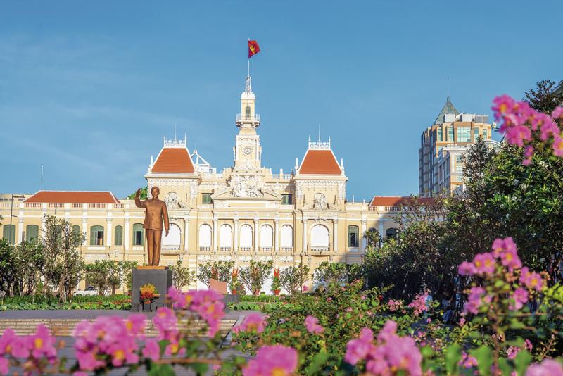 Vietnam - Kambodscha