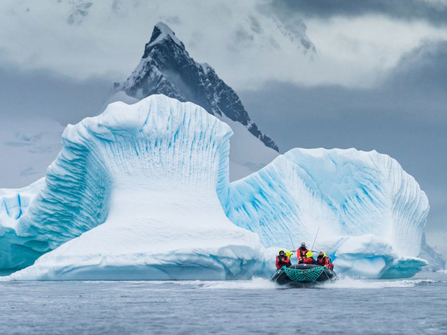 © Hurtigruten GmbH