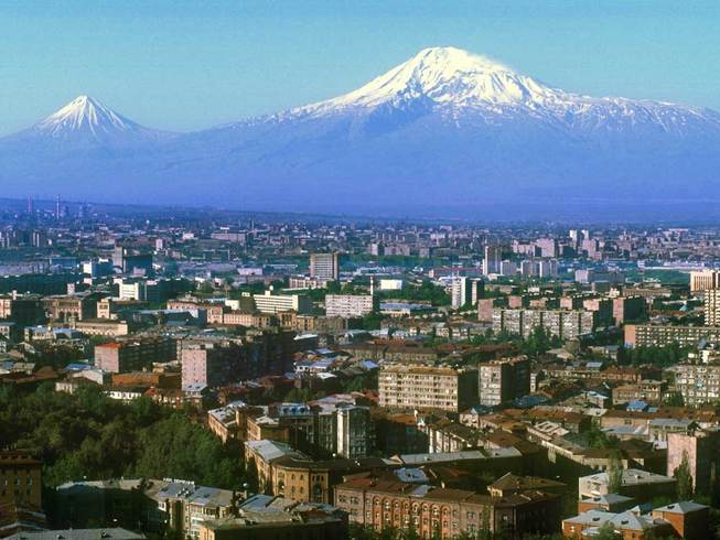 Georgien Armenien Mittelklasse Hotels