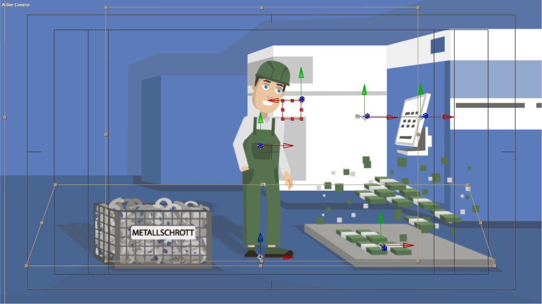 Beste kostenlose 2D-Animationssoftware für Anfänger und Profis