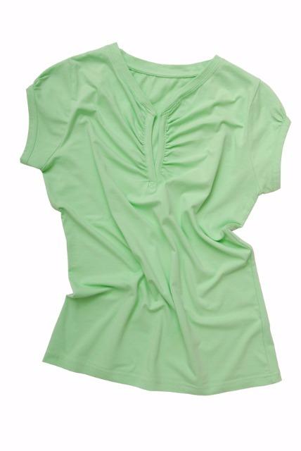T-Shirt DE COLOGNE für Damen