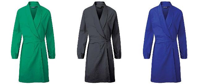 Damen Kinder Mädchen leichter Überwurf Mantel Übergang dünn Kleidung Restposten Mix