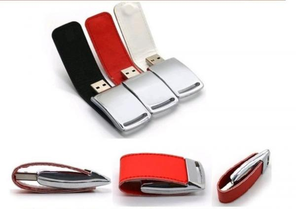 1GB USB Stick Memory Flash Drive 2.0 Magnet Edel