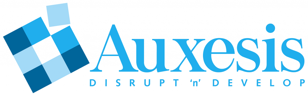 Auxesis group logo