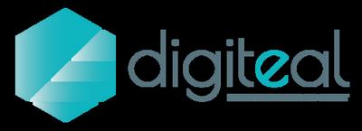 Digiteal logo 400