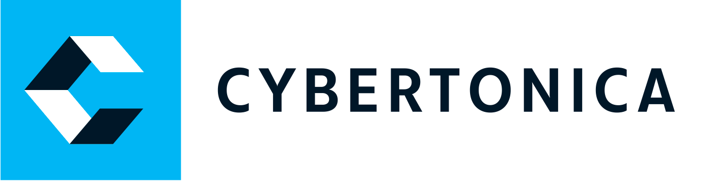 Cybertonica logo