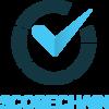 Thumb scorechain logo
