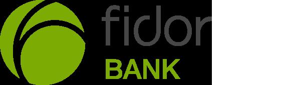 Logo fidor bank