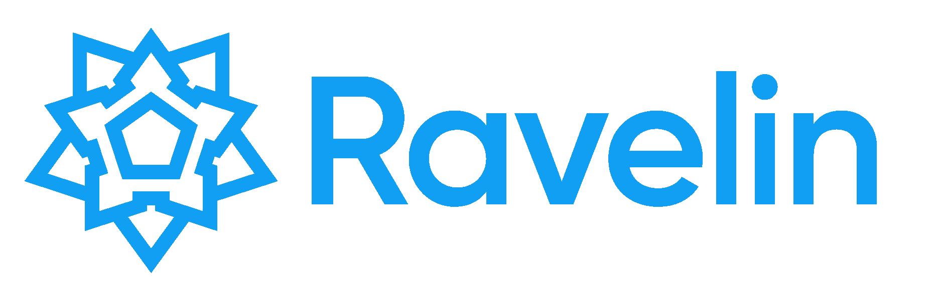 Ravelin positive logo nostrap