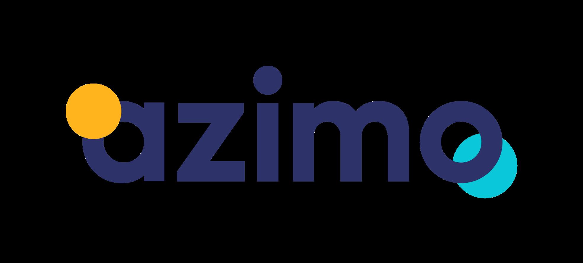 Azi logo positive l