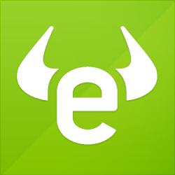 Etoro icon