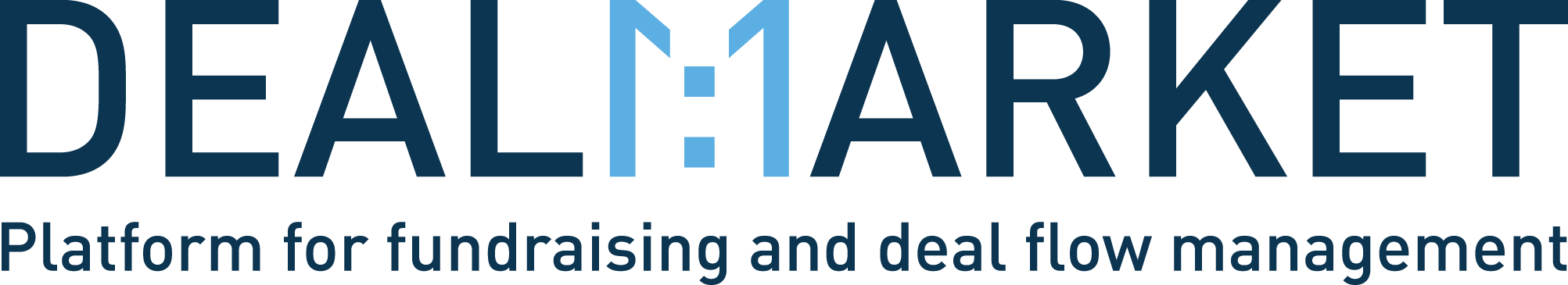 Dm logo claim blue 300dpi