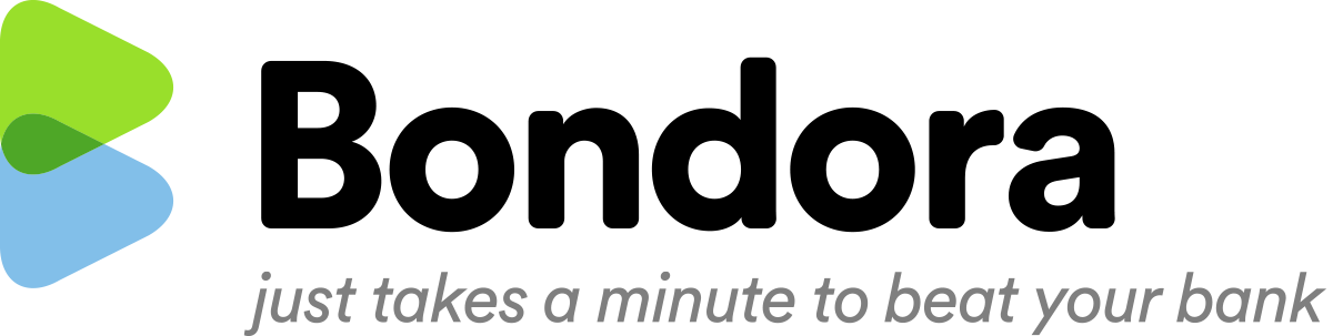 Bondora logowslogan rgb