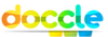 Thumb logo doccle